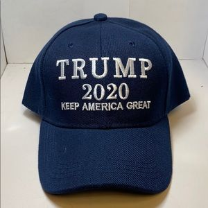Trump 2020 hats Velcro back new